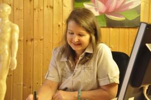 Heipraktikerin Daniela Schultze Praxis